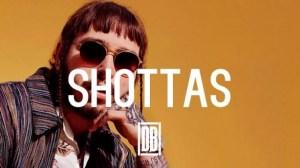 Instrumental: Post Malone - SHOTTAS ft 21 Savage (instrumental)